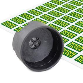LS 6/1 MANN-FILTER Oljefilterklämma LS 6/1 köp lågt pris