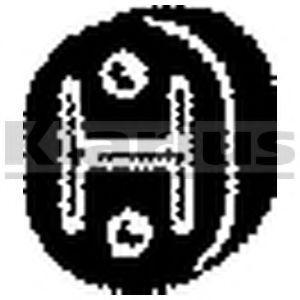 Halter, Abgasanlage VEGAZ DG-118