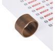 Buchse, Starterwelle 1 000 301 023 Golf V Schrägheck (1K1) 1.8 GTI 193 PS Premium Autoteile-Angebot