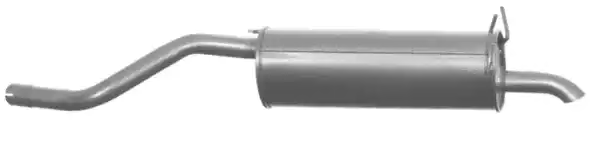 Endschalldämpfer VEGAZ RS-248 Bewertungen