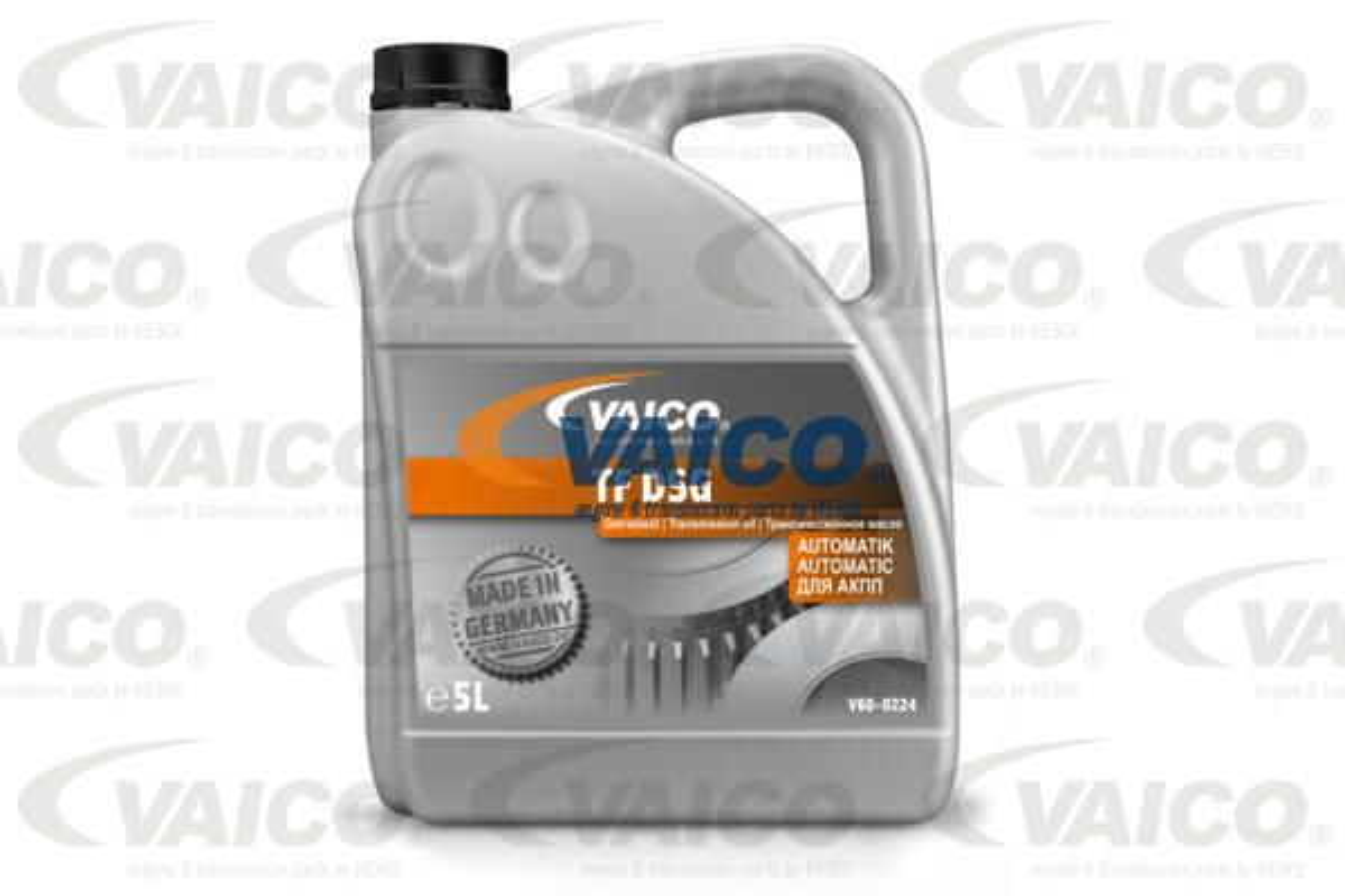 Köp VAICO V60-0224 - Växellåda till Volkswagen: Innehåll: 5l, ATF DSG, CST96