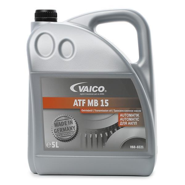 VAICO   Automatikgetriebeöl V60-0221