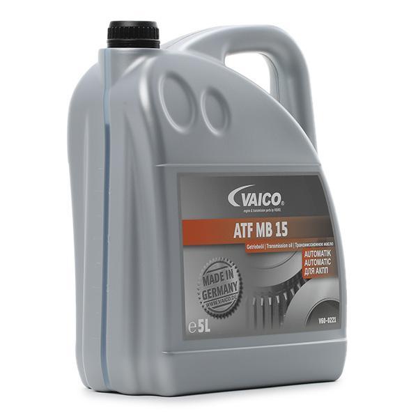 V60-0221 Automatikgetriebeöl VAICO - Markenprodukte billig