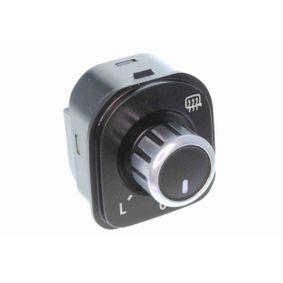 Schalter Spiegelverstellung VEMO V10-73-0272
