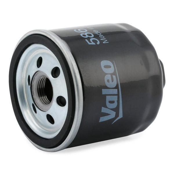 586009 Motorölfilter VALEO 586009 - Große Auswahl - stark reduziert