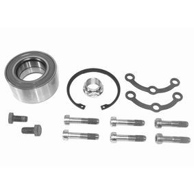 FEBI 08881 Wheel Bearing Kit Rear Axle left or right