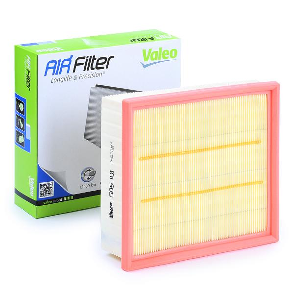 Air Filter VALEO 585101 - find, compare the prices and save!
