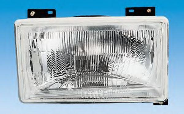 0 318 074 114 BOSCH Hauptscheinwerfer für DAF online bestellen