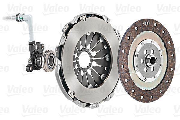 834060 Комплект съединител VALEO - на по-ниски цени