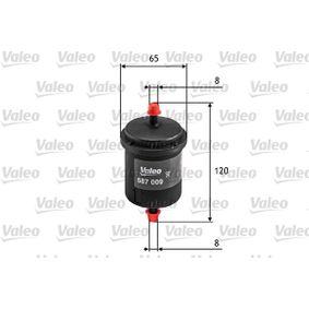 CARBURANT filtre JC Premium b3f013pr