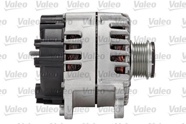 440407 Alternator VALEO in Original Qualität