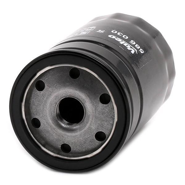 586030 Motorölfilter VALEO 586030 - Große Auswahl - stark reduziert