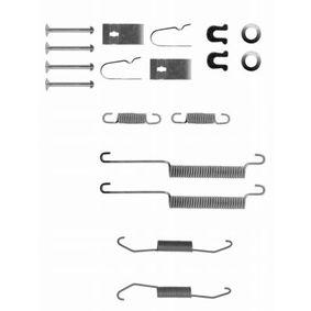 8MV376791541 Lüfterrad, Motorkühlung HELLA online kaufen