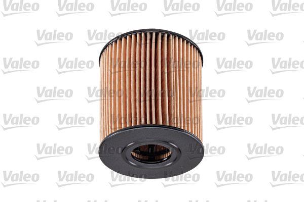586503 Filtre d'huile VALEO 586503 - Enorme sélection — fortement réduit