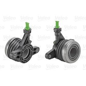 Rulment de presiune, ambreiaj VALEO 804592 cumpărați și înlocuiți