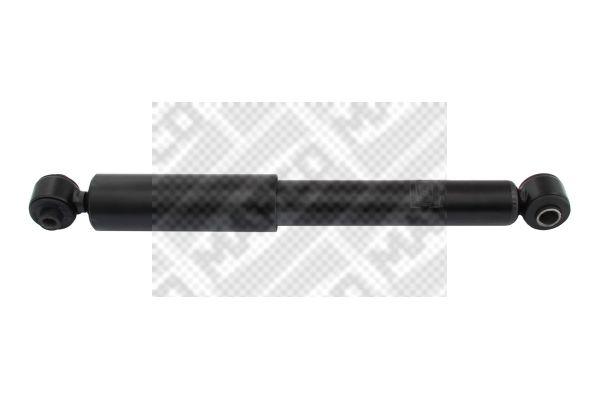 20703 MAPCO Hinterachse, Gasdruck, Zweirohr, Dämpfer nicht federtragend, oben Auge, unten Auge Stoßdämpfer 20703 günstig kaufen