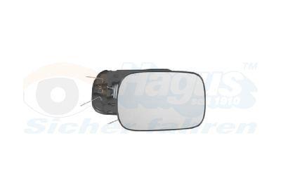 5998838 VAN WEZEL Veidrodėlio stiklas, išorinis veidrodėlis - įsigyti internetu
