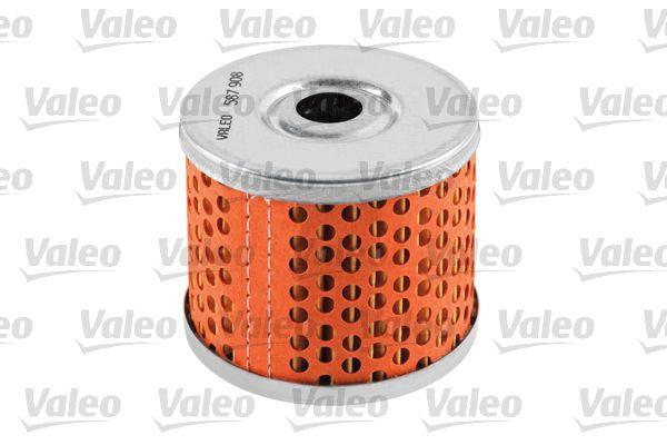 VALEO   Filtre à carburant 587908