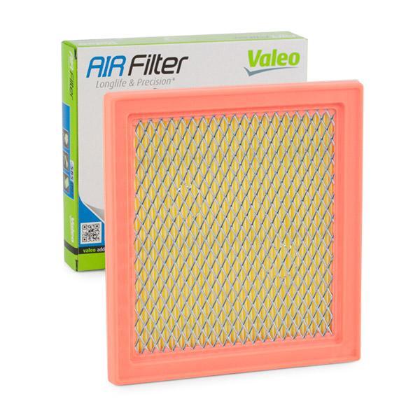 Zracni filter 585097 z izjemnim razmerjem med VALEO ceno in zmogljivostjo