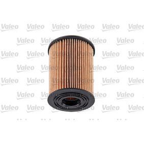 586569 Wechselfilter VALEO - Markenprodukte billig