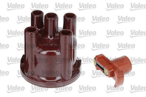 B129 VALEO Reparatursatz, Zündverteiler 243129 günstig kaufen