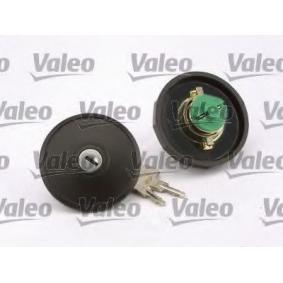 B95 VALEO mit Schlüssel Verschluss, Kraftstoffbehälter 247545 günstig kaufen