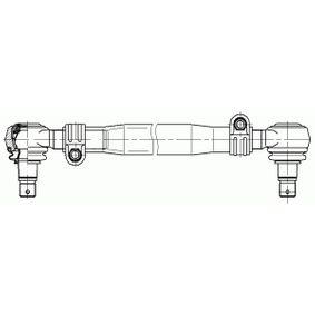 Comprare 23450 01 LEMFÖRDER lato conducente, longitudinale, con accessori Barra sterzo 23450 01 poco costoso