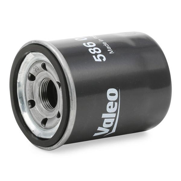 586021 Oil Filter VALEO 586021 - Huge selection — heavily reduced