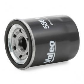586021 Motorölfilter VALEO 586021 - Große Auswahl - stark reduziert