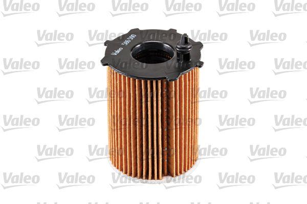 VALEO | Ölfilter 586500