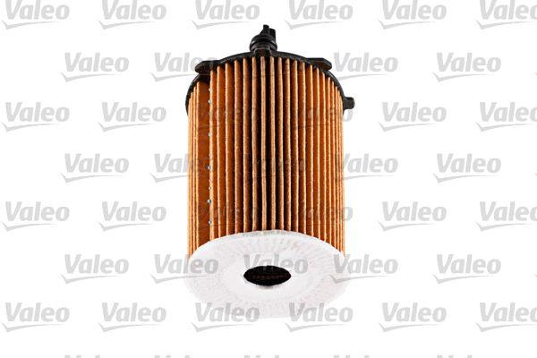 586500 Motorölfilter VALEO 586500 - Große Auswahl - stark reduziert