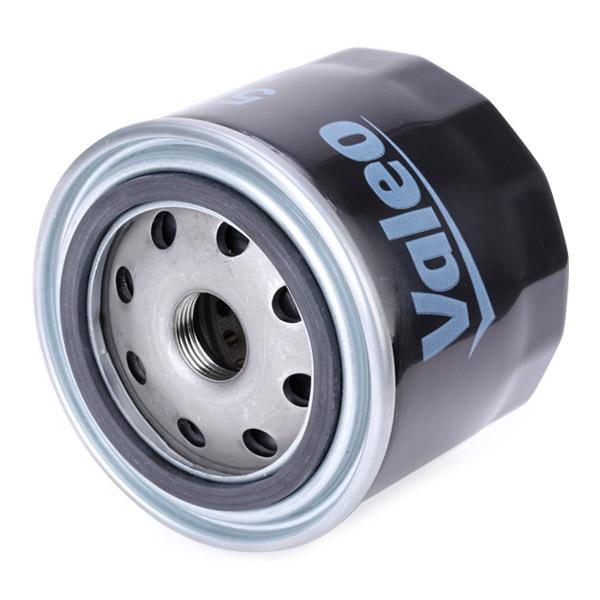 586017 Motorölfilter VALEO 586017 - Große Auswahl - stark reduziert