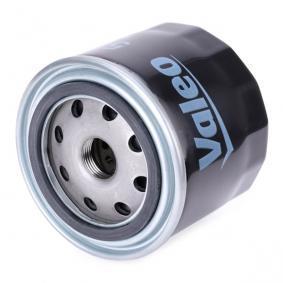 586017 Ölfilter VALEO 586017 - Große Auswahl - stark reduziert
