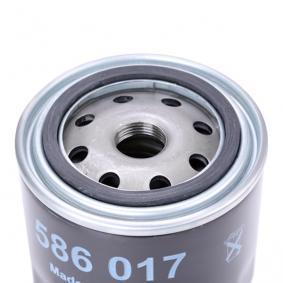 586017 Ölfilter VALEO Erfahrung