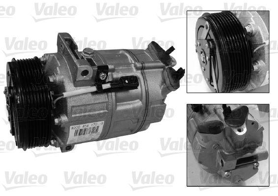 VALEO   Klimakompressor 813144