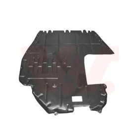 7620706 VAN WEZEL Motorraumdämmung 7620706 günstig kaufen