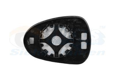 SEAT EXEO 2015 Rückspiegelglas - Original VAN WEZEL 4919838