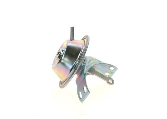 Original Вакуум-доза, дистрибутор на запалване 1 237 123 051 Додж