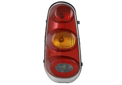Buy original Rear tail light VAN WEZEL 2910926U