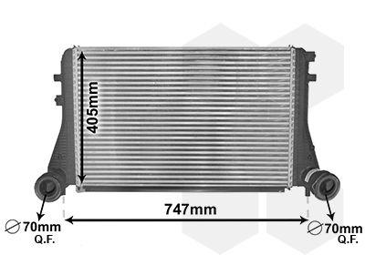 kupite Hladilnik polnilnega zraka 58004227 kadarkoli