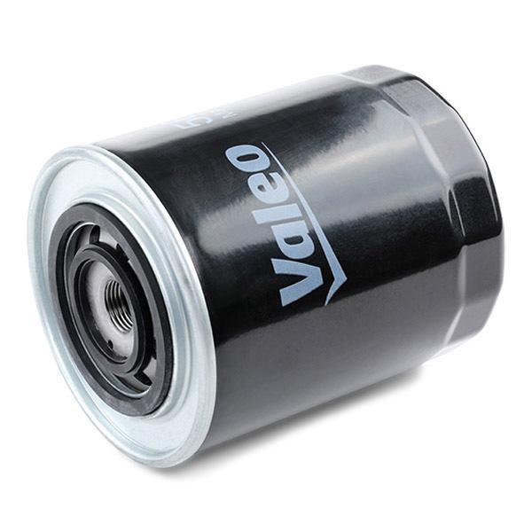 586014 Motorölfilter VALEO 586014 - Große Auswahl - stark reduziert