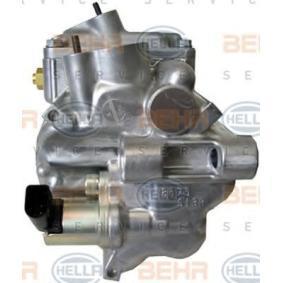 8FK 351 316-641 Compresor, aire acondicionado HELLA - Productos de marca económicos