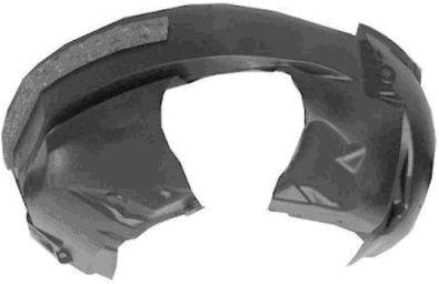 Buy original Wheel arch cover VAN WEZEL 1807433