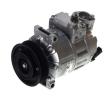 Originales Compresor de aire acondicionado 699857 Škoda