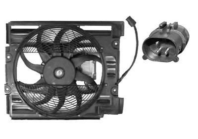 RENAULT TWIZY Lüfter Klimaanlage - Original VAN WEZEL 0639752