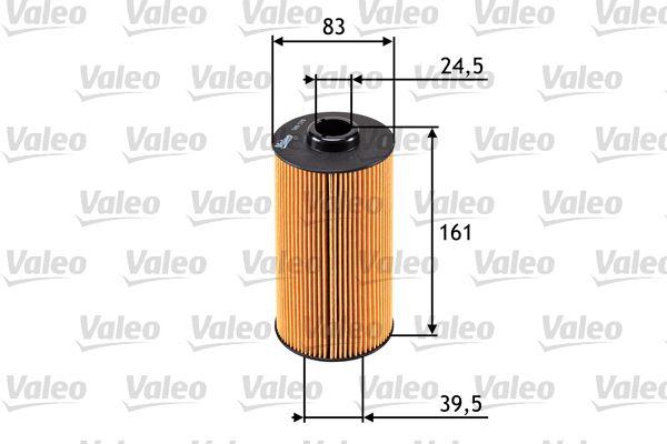 Ölfilter VALEO 586570 Bewertungen