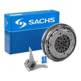 Купете SACHS DMF Module plus CSC Ø: 220мм, вид на монтаж: монтиран предварително Комплект съединител 2290 601 034 евтино