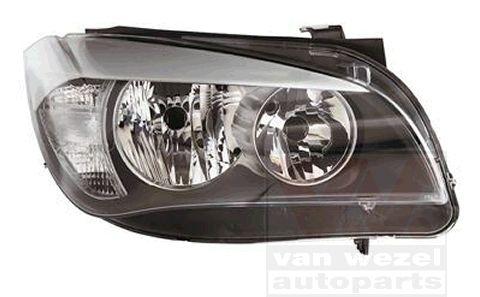 BMW X1 2018 Scheinwerfer Set - Original VAN WEZEL 0678962 Links-/Rechtsverkehr: für Rechtsverkehr, Fahrzeugausstattung: für Fahrzeuge mit Leuchtweiteregelung (elektrisch)