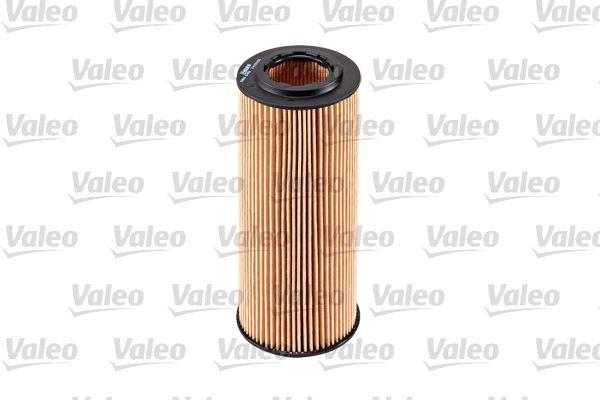 586545 Ölfilter VALEO Test