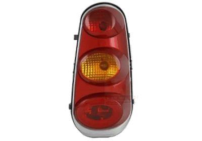 Buy original Rear lights VAN WEZEL 2910925U